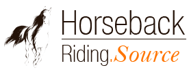 Horseback Riding Source Logo